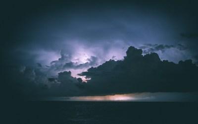 Après la tempête