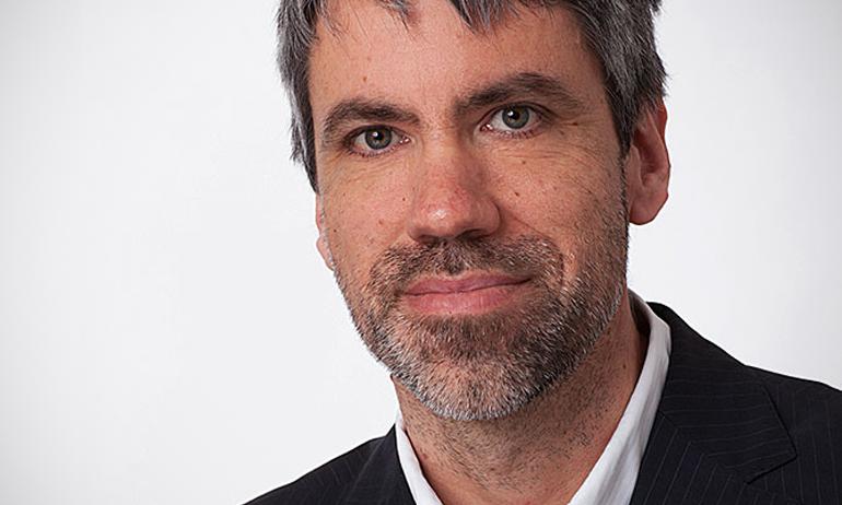 David Orrell - Economy and Finance  speaker