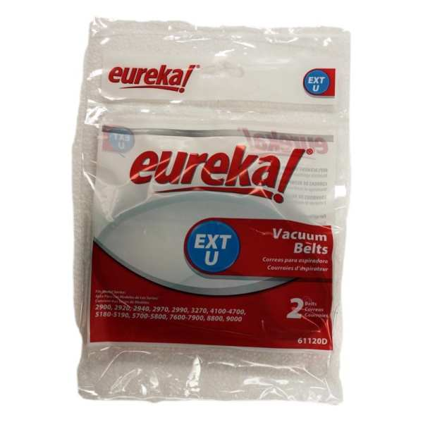 Eureka EXT U Belt
