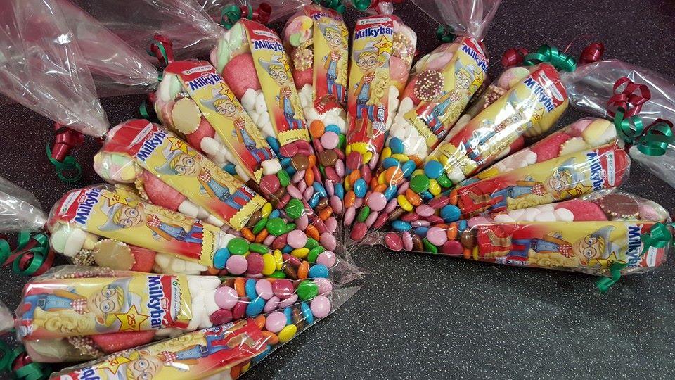 Sweet Cones Dartford Pre Filled Sweet Cones Amp Sweet Cakes