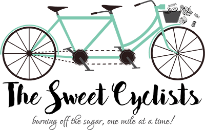 The Sweet Cyclists Logo