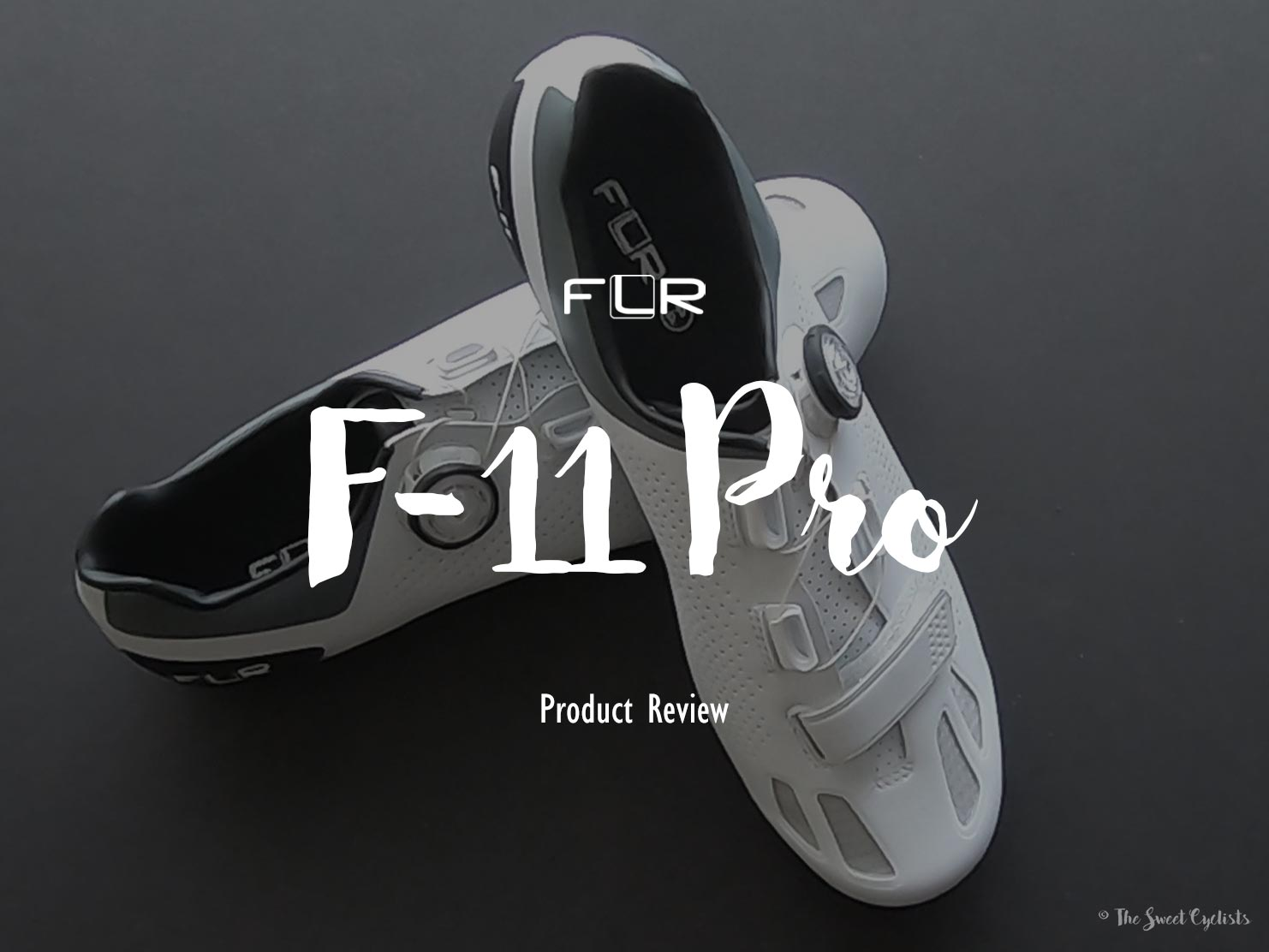FLR F-11 shoes, premium features at a budget price