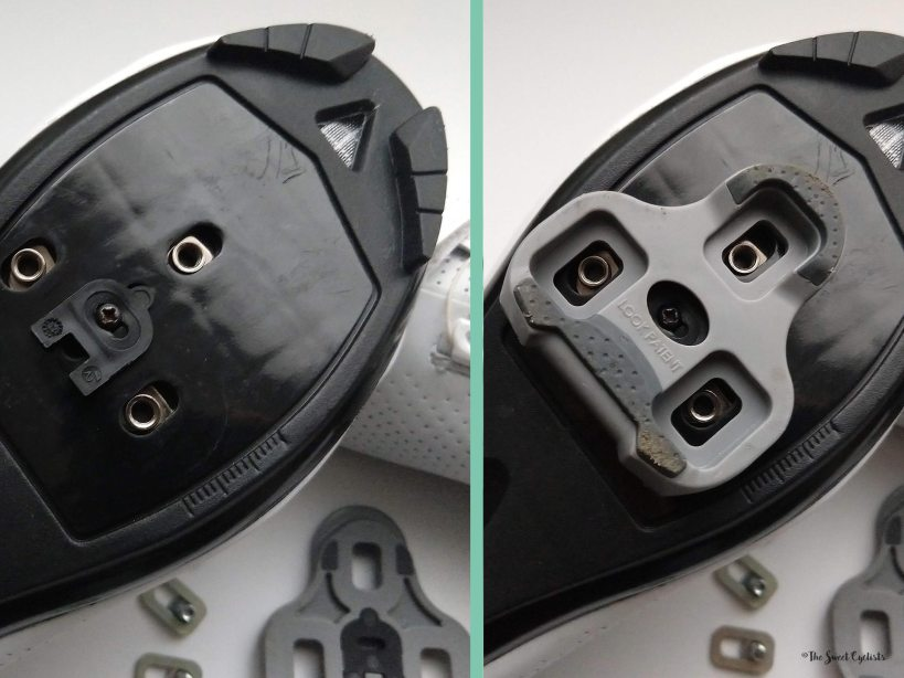 How to Install a Look Keo Cleat