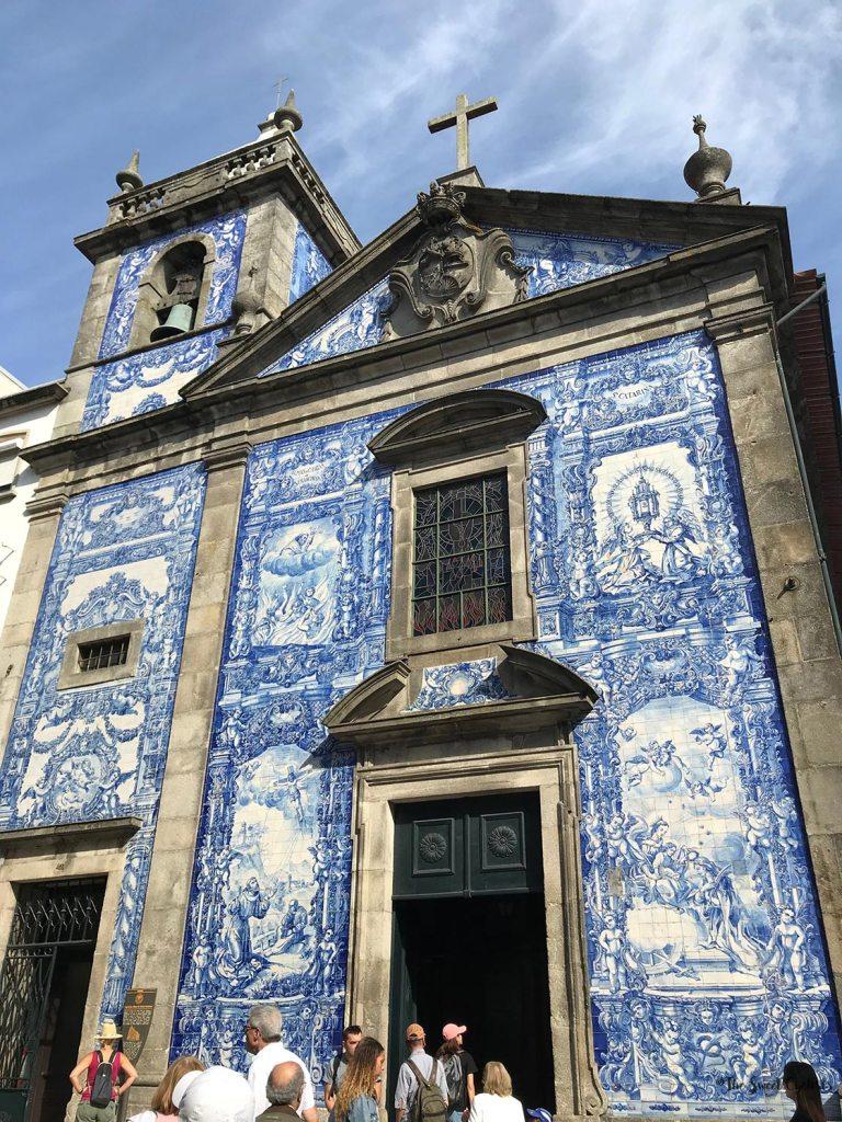 Chapel Almas de Santa Catarina