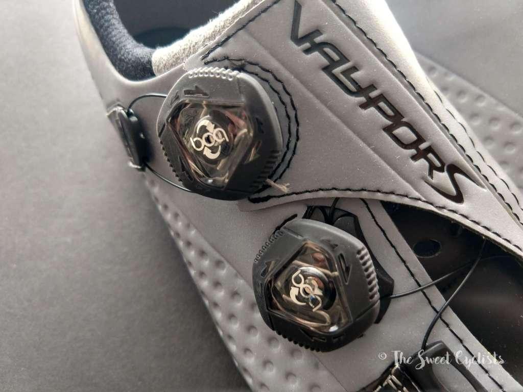 Bont Vaypor S Reflex - BOA Dials