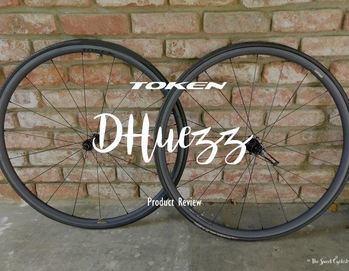 Climb like a Pro with the Token DHuezz wheels