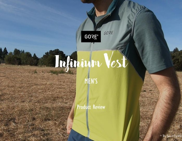Need a Lightweight Windproof Running Vest? Look no further!