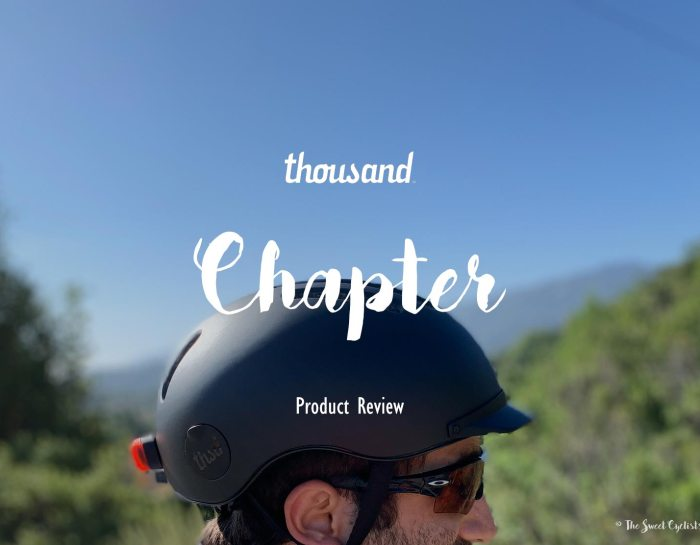 The Thousand Chapter, where Style meets Function