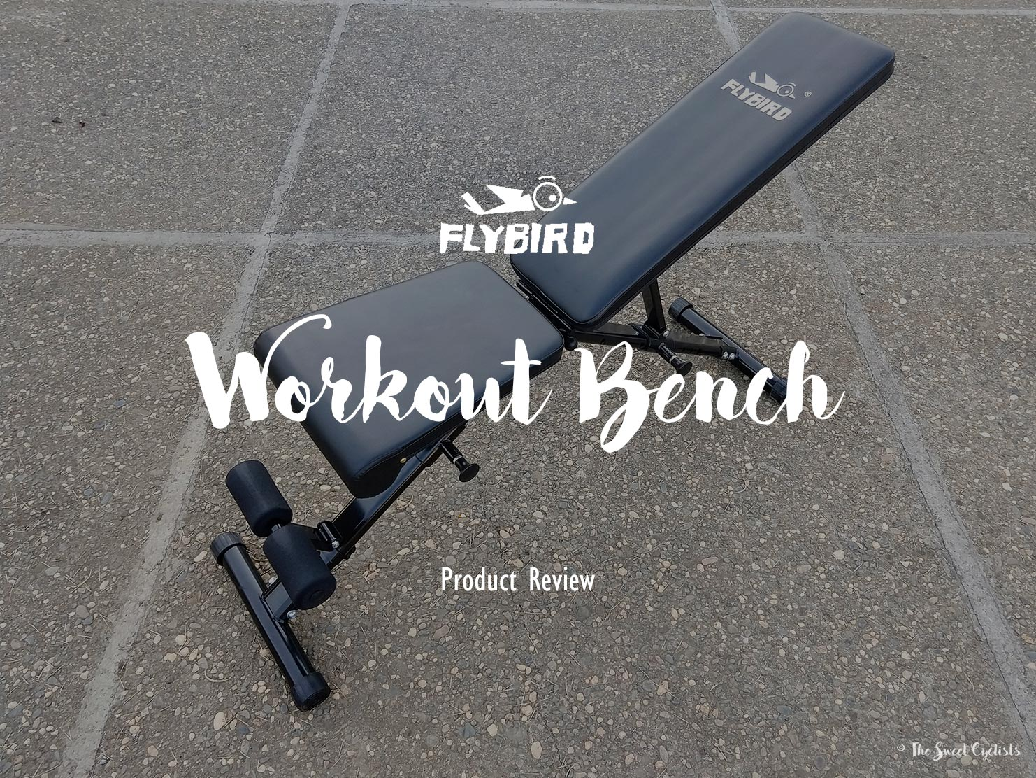 An Affordable Incline/Decline Workout Bench