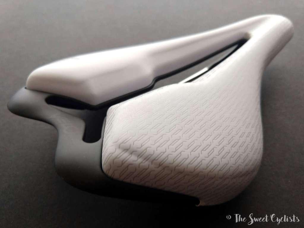 Velo Angel TT - padding