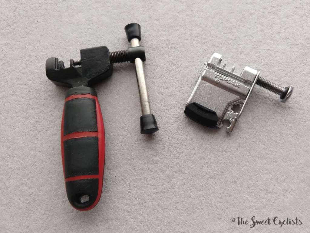 Topeak Mini PT30 - chain tool