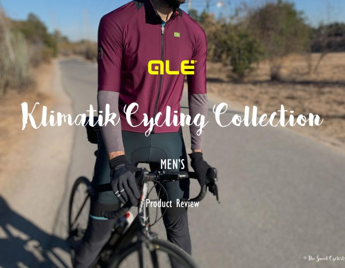 Alé Klimatik – The Extreme Weather Collection