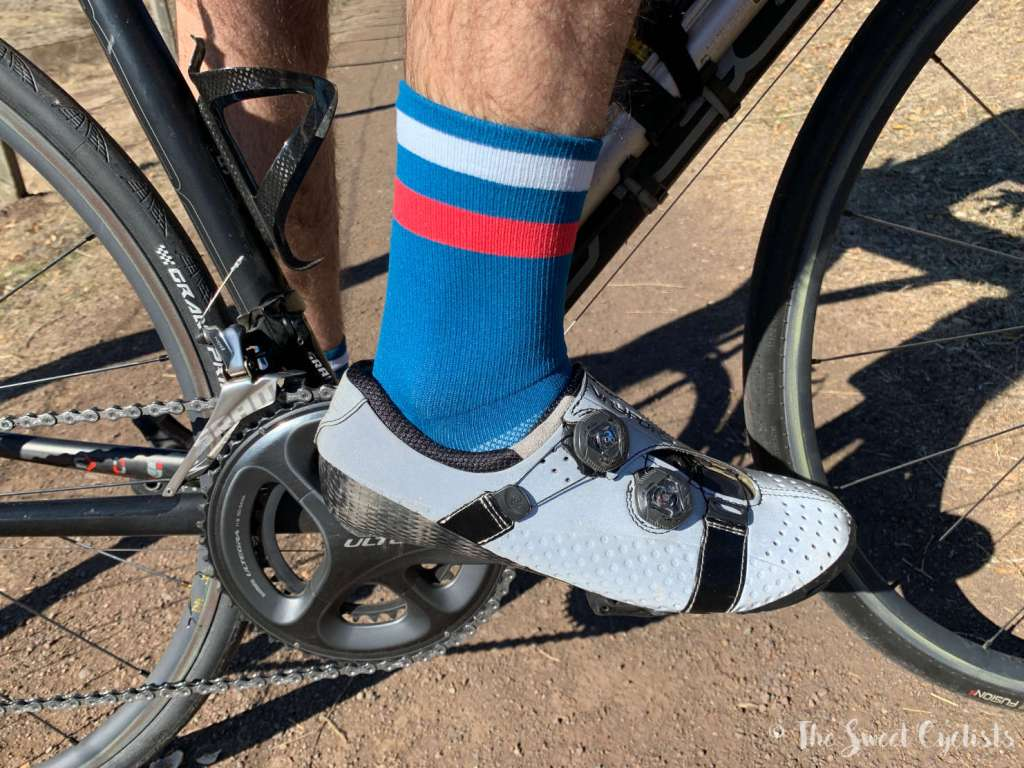 Feetures Elite Cycling Socks