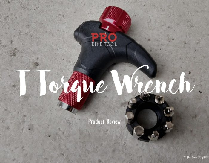 A torque wrench that fits in your palm