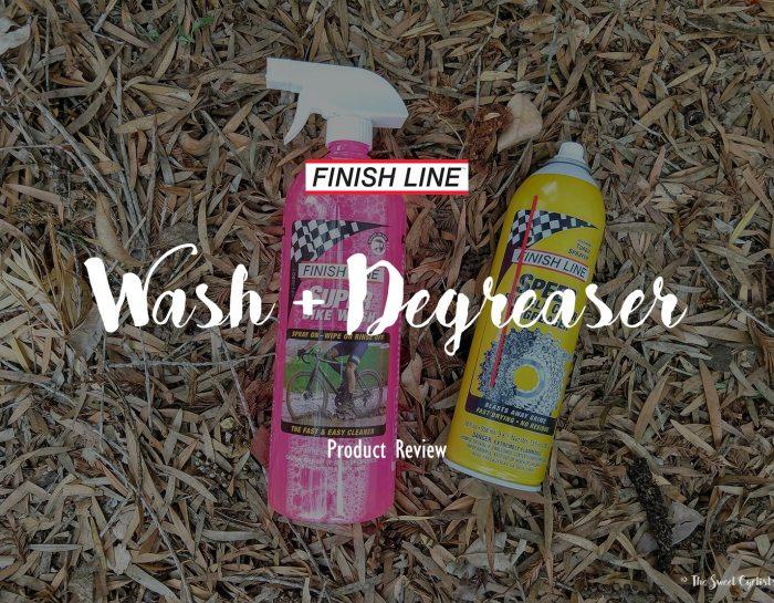 Keep your bike and drivetrain clean