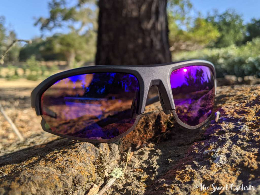 Bolle Bolt 2.0 Sunglasses - Front Profile