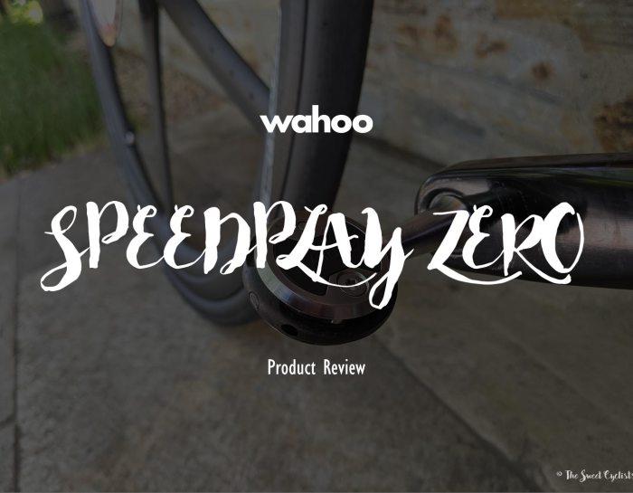 Wahoo upgrades SPEEDPLAY pedals