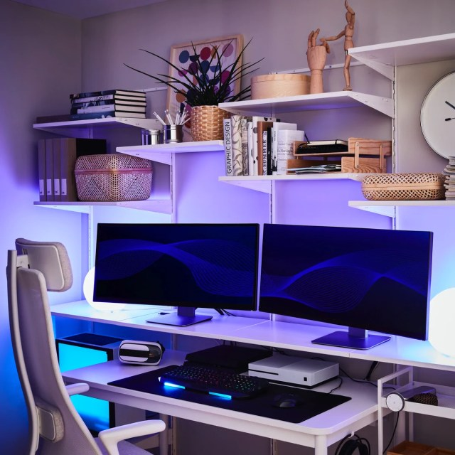 IKEA gaming