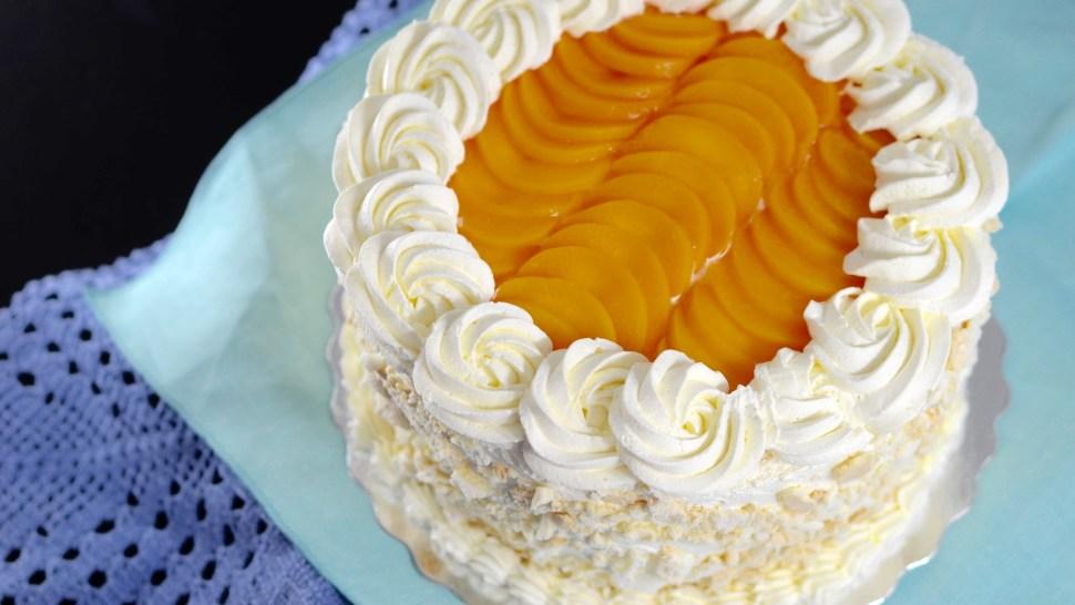Postre Chaja Cake
