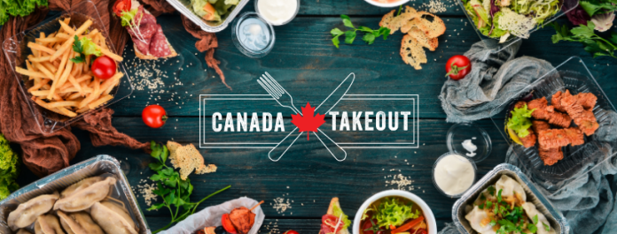 Canada Takeout Day