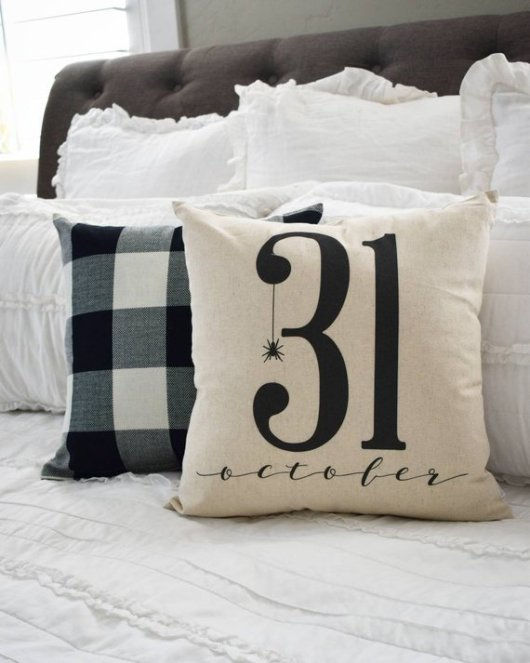 farmstyle pillow