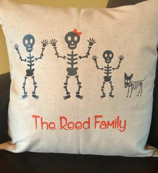 skeleton fam