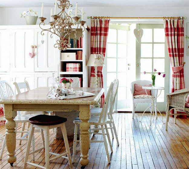 Km Decor Cottage Chic