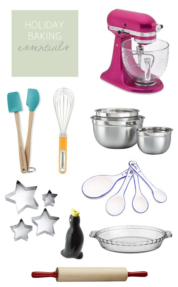 kitchen aid mixing bowls honest reviews holiday baking essentials - the sweetest occasion