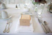 Real Wedding Photos: Sarah + Ben | The Sweetest Occasion ...
