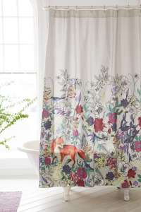 Beautiful Shower Curtain Designs | Curtain Menzilperde.Net