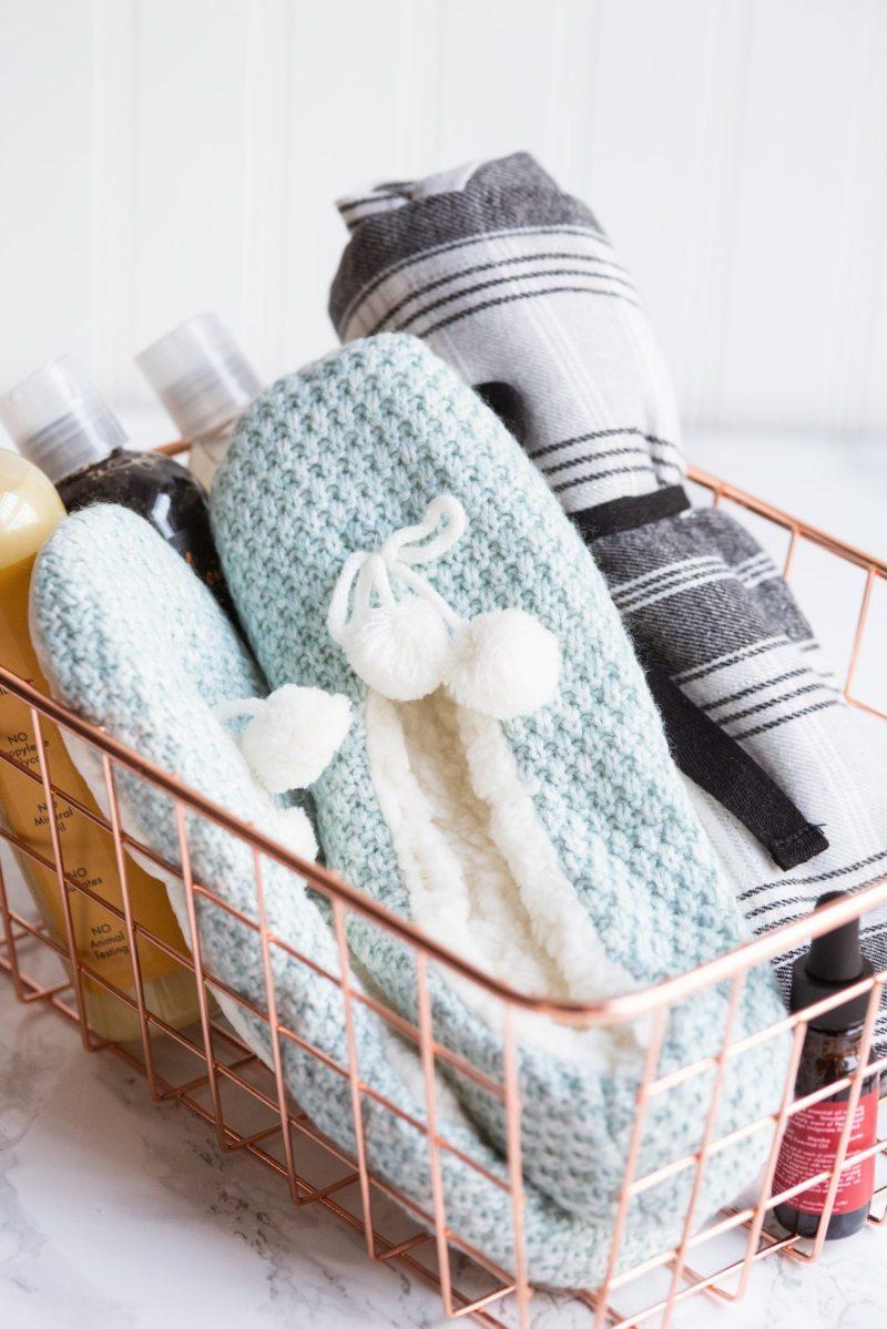 spa gift baskets diy creativepoem co
