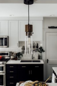 Michelle + Nicks Super Chic Modern Boho Kitchen | The ...