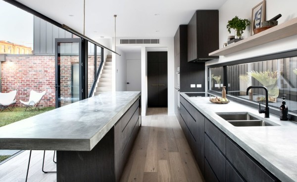 minimalist kitchen design ideas 55 Inspiring Minimalist Kitchen Design Ideas