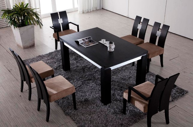 Simple Kitchen Table Designs are Very Inspiring