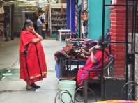 Mercado de artesanía de Ciudadela