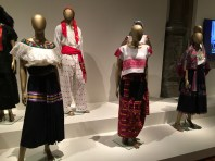 Exposición de moda