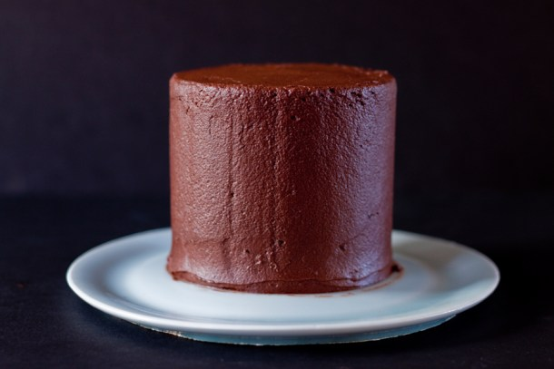 Mini Chocolate Cake