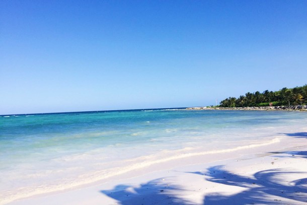 #loschaveztrip2016 Quintana Roo, Mexico