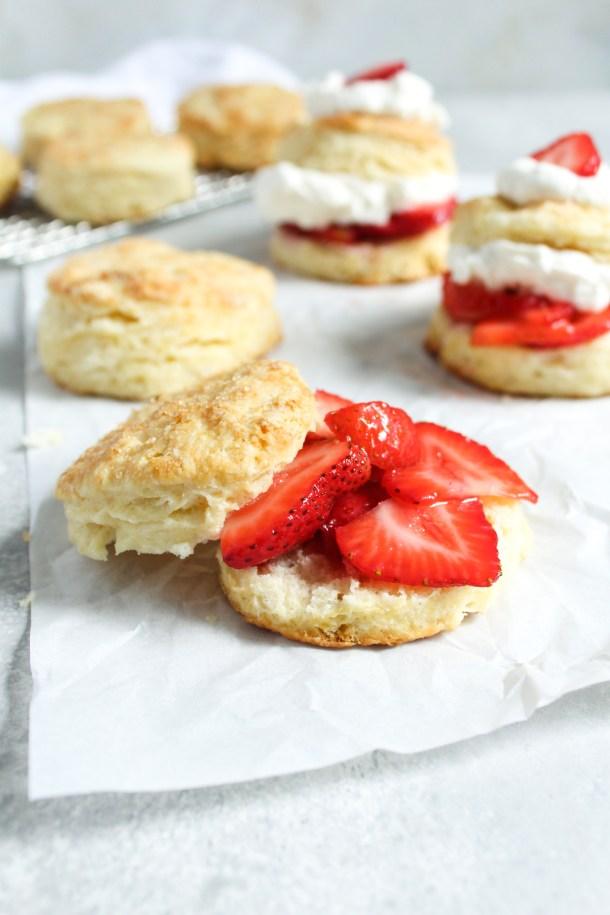 Strawberry Shortcake-7
