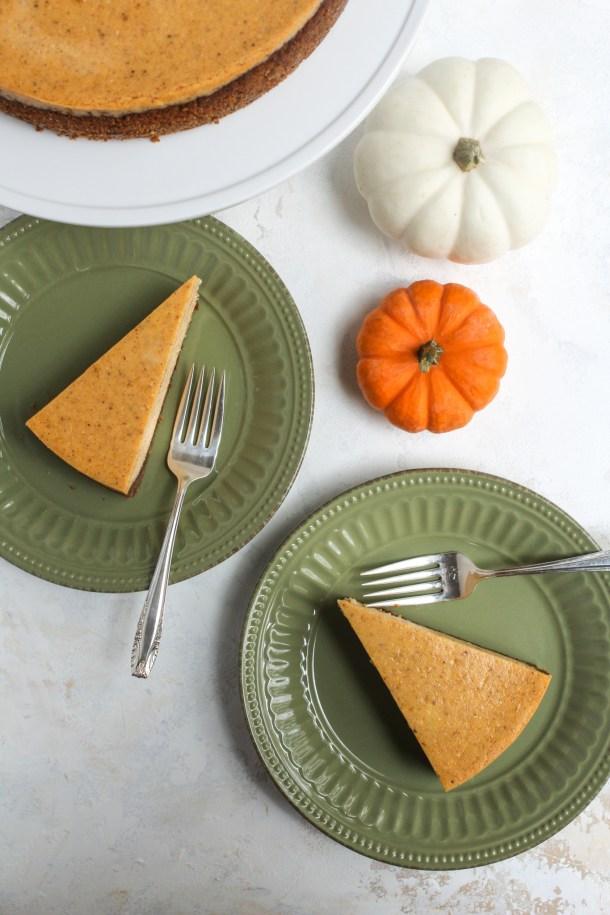 Sweet Potato Cheesecake-7