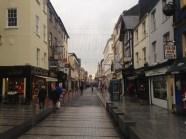 A rather rainy Cork