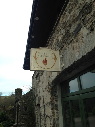 The Grainstore is the live music venue