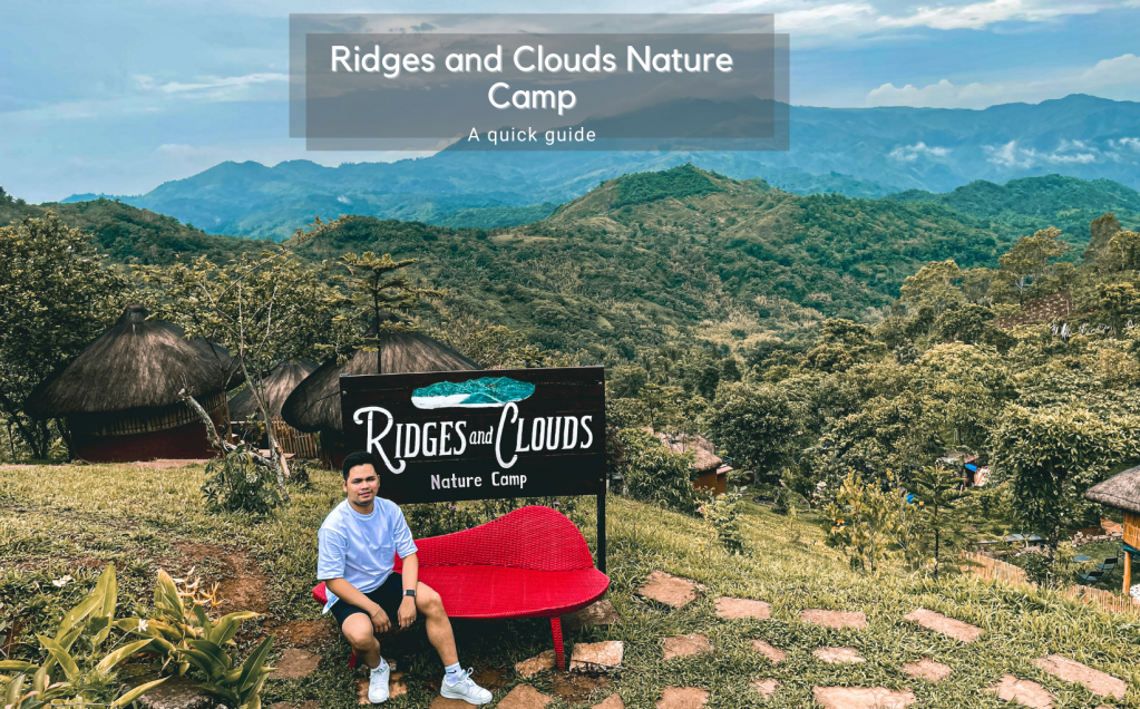 Ridges and Clouds Nature Camp