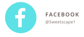 TheSweetscape Facebook