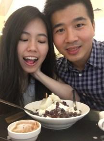 We love Bingsoo