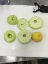 My apples