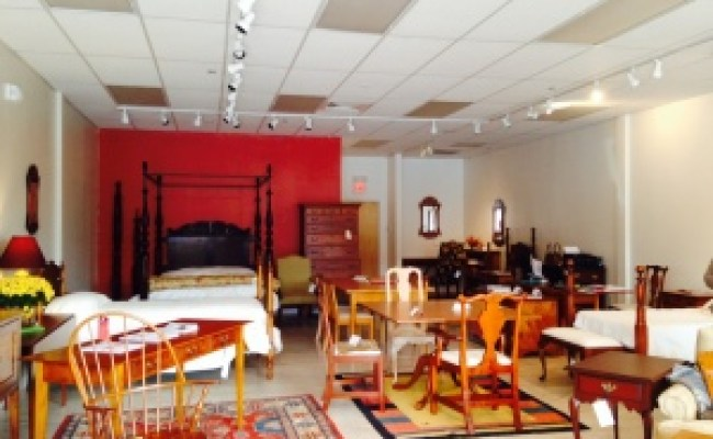 Eldred Wheeler Furniture Store To Roll Out Of Wellesley
