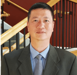 Matthew Chen, Needham Bank
