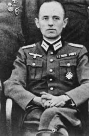 Reinhard Gehlen, Germany's General of Foreign Armies East