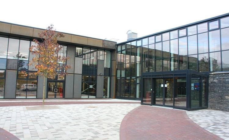 UTC Swindon Bristol Street